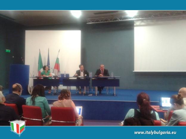 Presentazione-Comitato-Italia-Bulgaria-al-Forum-delle-città-italiane-e-bulgare-candidate-a-Capitale-Europea-della-Cultura-svoltosi-a-Plovdiv-Bulgaria-624x468